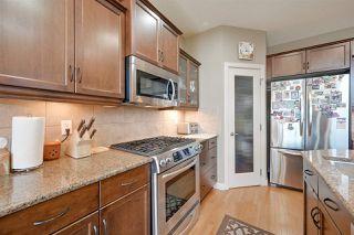 Photo 13: 40 841 156 Street in Edmonton: Zone 14 Condo for sale : MLS®# E4170737