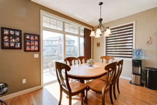 Photo 15: 40 841 156 Street in Edmonton: Zone 14 Condo for sale : MLS®# E4170737