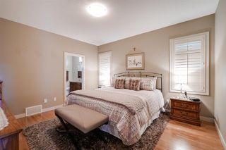 Photo 16: 40 841 156 Street in Edmonton: Zone 14 Condo for sale : MLS®# E4170737