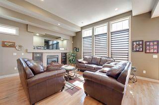 Photo 8: 40 841 156 Street in Edmonton: Zone 14 Condo for sale : MLS®# E4170737