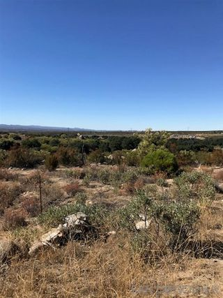Photo 14: BOULEVARD Property for sale: 78 acres Tierra del Sol