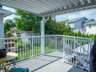Photo 12: 11485 207 Street in Maple Ridge: Southwest Maple Ridge House for sale : MLS®# R2414171
