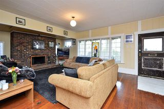 Photo 4: 2136 FRANKLIN Street in Vancouver: Hastings House for sale (Vancouver East)  : MLS®# R2416734
