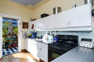 Photo 9: 2136 FRANKLIN Street in Vancouver: Hastings House for sale (Vancouver East)  : MLS®# R2416734