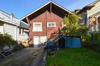 Photo 15: 2136 FRANKLIN Street in Vancouver: Hastings House for sale (Vancouver East)  : MLS®# R2416734