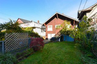 Photo 14: 2136 FRANKLIN Street in Vancouver: Hastings House for sale (Vancouver East)  : MLS®# R2416734