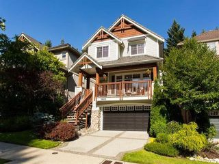 Main Photo: 1855 PARKWAY Boulevard in Coquitlam: Westwood Plateau House for sale : MLS®# R2418576