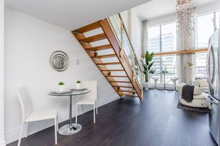 """Photo 5: 503 933 SEYMOUR Street in Vancouver: Downtown VW Condo for sale in """"THE SPOT"""" (Vancouver West)  : MLS®# R2419022"""