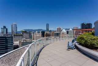 """Photo 16: 503 933 SEYMOUR Street in Vancouver: Downtown VW Condo for sale in """"THE SPOT"""" (Vancouver West)  : MLS®# R2419022"""
