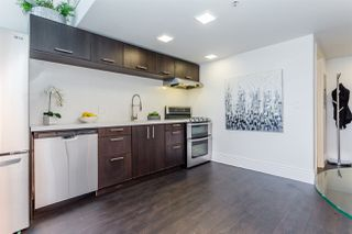 """Photo 11: 503 933 SEYMOUR Street in Vancouver: Downtown VW Condo for sale in """"THE SPOT"""" (Vancouver West)  : MLS®# R2419022"""