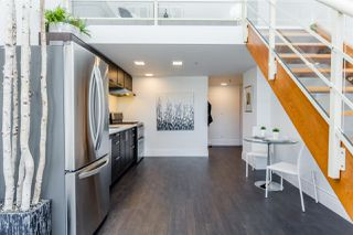 """Photo 10: 503 933 SEYMOUR Street in Vancouver: Downtown VW Condo for sale in """"THE SPOT"""" (Vancouver West)  : MLS®# R2419022"""