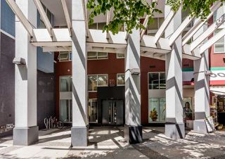 """Photo 19: 503 933 SEYMOUR Street in Vancouver: Downtown VW Condo for sale in """"THE SPOT"""" (Vancouver West)  : MLS®# R2419022"""