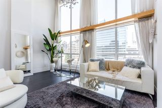 """Photo 8: 503 933 SEYMOUR Street in Vancouver: Downtown VW Condo for sale in """"THE SPOT"""" (Vancouver West)  : MLS®# R2419022"""