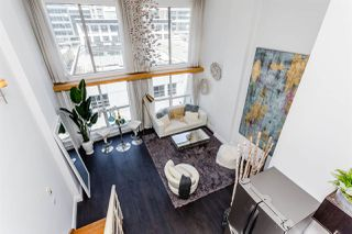 """Photo 4: 503 933 SEYMOUR Street in Vancouver: Downtown VW Condo for sale in """"THE SPOT"""" (Vancouver West)  : MLS®# R2419022"""