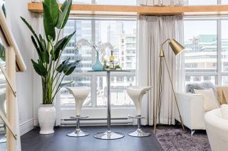 """Photo 12: 503 933 SEYMOUR Street in Vancouver: Downtown VW Condo for sale in """"THE SPOT"""" (Vancouver West)  : MLS®# R2419022"""