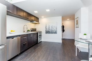 """Photo 9: 503 933 SEYMOUR Street in Vancouver: Downtown VW Condo for sale in """"THE SPOT"""" (Vancouver West)  : MLS®# R2419022"""