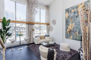"""Photo 1: 503 933 SEYMOUR Street in Vancouver: Downtown VW Condo for sale in """"THE SPOT"""" (Vancouver West)  : MLS®# R2419022"""