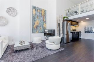 """Photo 6: 503 933 SEYMOUR Street in Vancouver: Downtown VW Condo for sale in """"THE SPOT"""" (Vancouver West)  : MLS®# R2419022"""