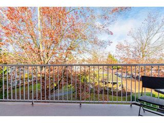 "Photo 19: 307 33401 MAYFAIR Avenue in Abbotsford: Central Abbotsford Condo for sale in ""Mayfair Gardens"" : MLS®# R2419451"