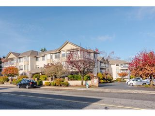 "Photo 2: 307 33401 MAYFAIR Avenue in Abbotsford: Central Abbotsford Condo for sale in ""Mayfair Gardens"" : MLS®# R2419451"