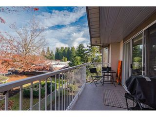 "Photo 18: 307 33401 MAYFAIR Avenue in Abbotsford: Central Abbotsford Condo for sale in ""Mayfair Gardens"" : MLS®# R2419451"