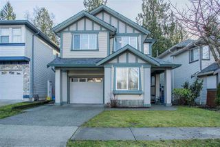 "Photo 1: 24274 100B Avenue in Maple Ridge: Albion House for sale in ""Country lane"" : MLS®# R2424336"