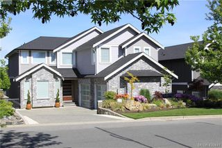 Main Photo: 2267 Nicklaus Dr in VICTORIA: La Bear Mountain Single Family Detached for sale (Langford)  : MLS®# 832112