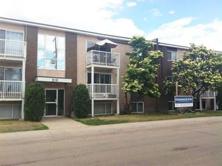 Photo 1: 107 9116 106 Avenue in Edmonton: Zone 13 Condo for sale : MLS®# E4189560
