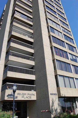 Photo 1:  in Edmonton: Zone 09 Condo for sale : MLS®# E4192396