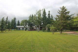 Main Photo: 26114 Twp Rd 544: Rural Sturgeon County House for sale : MLS®# E4197933