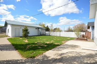 Photo 28: 4822 51 Street: Ardmore House for sale : MLS®# E4198068
