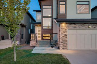 Photo 2: 75 ASPEN SUMMIT View SW in Calgary: Aspen Woods Detached for sale : MLS®# C4299831