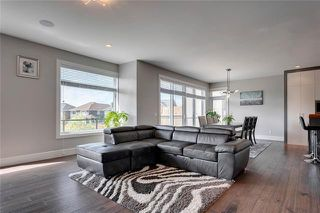 Photo 6: 75 ASPEN SUMMIT View SW in Calgary: Aspen Woods Detached for sale : MLS®# C4299831