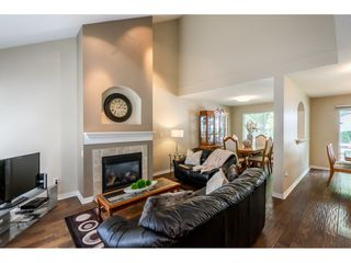 "Photo 3: 42 17097 64 Avenue in Surrey: Cloverdale BC Townhouse for sale in ""Kentucky"" (Cloverdale)  : MLS®# R2465944"