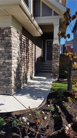 Photo 4: 20 SUNRISE VW: Cochrane House for sale : MLS®# C4304851