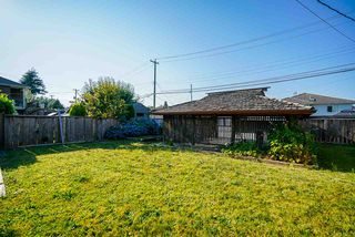 Photo 36: 3779 SUNSET Street in Burnaby: Burnaby Hospital House for sale (Burnaby South)  : MLS®# R2481232