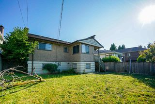 Photo 35: 3779 SUNSET Street in Burnaby: Burnaby Hospital House for sale (Burnaby South)  : MLS®# R2481232