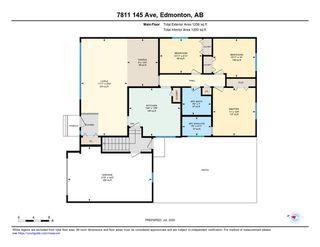 Photo 28: 7811 145 Avenue in Edmonton: Zone 02 House for sale : MLS®# E4208612