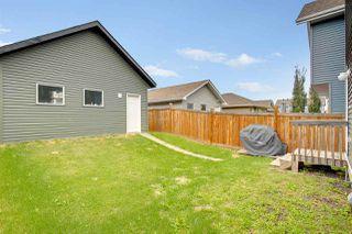 Photo 34: 4620 CRABAPPLE Run in Edmonton: Zone 53 House for sale : MLS®# E4212752