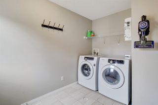 Photo 20: 4620 CRABAPPLE Run in Edmonton: Zone 53 House for sale : MLS®# E4212752