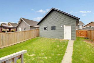 Photo 33: 4620 CRABAPPLE Run in Edmonton: Zone 53 House for sale : MLS®# E4212752
