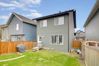 Photo 31: 4620 CRABAPPLE Run in Edmonton: Zone 53 House for sale : MLS®# E4212752