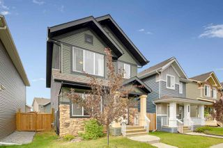 Photo 2: 4620 CRABAPPLE Run in Edmonton: Zone 53 House for sale : MLS®# E4212752
