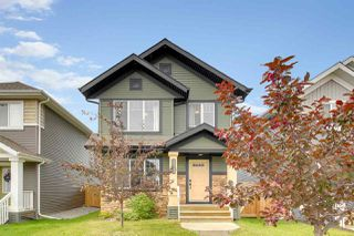 Photo 1: 4620 CRABAPPLE Run in Edmonton: Zone 53 House for sale : MLS®# E4212752