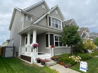 Photo 2: 2128 74 Street SW in Edmonton: Zone 53 House for sale : MLS®# E4213080