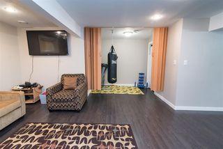 Photo 20: 2128 74 Street SW in Edmonton: Zone 53 House for sale : MLS®# E4213080