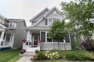 Photo 3: 2128 74 Street SW in Edmonton: Zone 53 House for sale : MLS®# E4213080