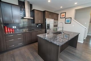 Photo 5: 2128 74 Street SW in Edmonton: Zone 53 House for sale : MLS®# E4213080