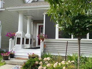 Photo 1: 2128 74 Street SW in Edmonton: Zone 53 House for sale : MLS®# E4213080
