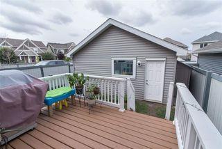 Photo 24: 2128 74 Street SW in Edmonton: Zone 53 House for sale : MLS®# E4213080